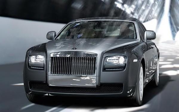 Список авто представительского класса. Что сегодня солидно, престижно и дорого?