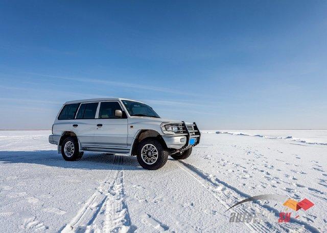 Как ездить зимой на заднем и полном приводе? Безопасность вождения