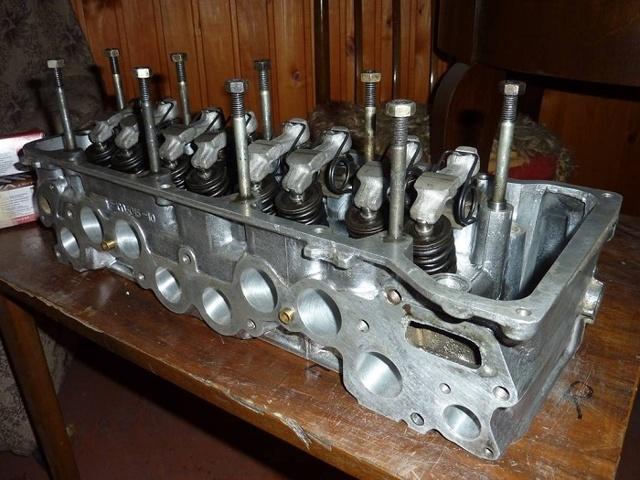 Какой двигатель можно поставить на ваз 2101? Делаем правильный тюнинг