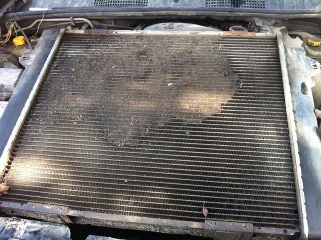 Причины, почему не греет печка в газель бизнес. Почини сам