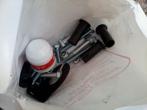 Установка фаркопа на renault duster. Пошаговые советы