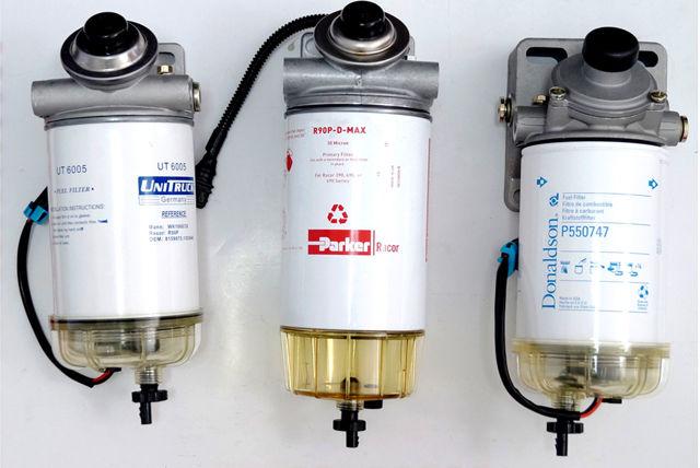 Главные симптомы, когда забит топливный фильтр. Время действовать