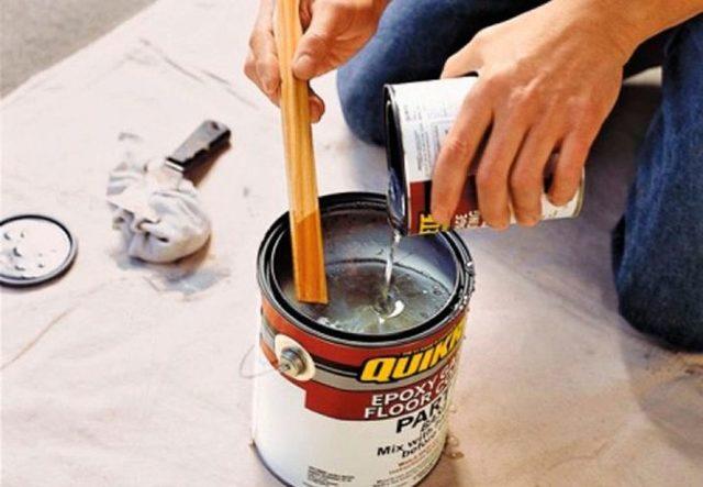 Чем разбавить автомобильную краску? Несколько полезных советов
