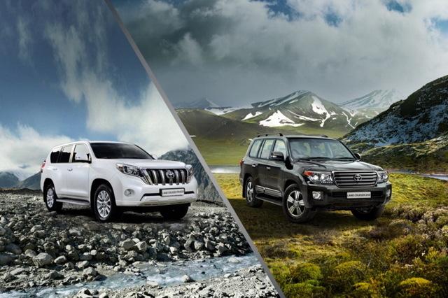Какой джип лучше купить? Обзор популярных моделей рекомендации