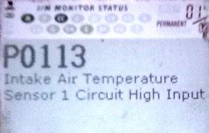 Высокий уровень сигнала датчика температуры охлаждающей жидкости? Знаем как исправить