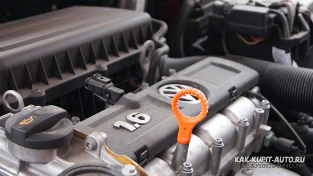 Продлеваем ресурс двигателя volkswagen polo седан. Все, что нужно знать