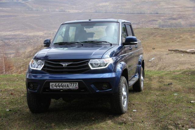 Какой купить новый внедорожник до 1000000 рублей?