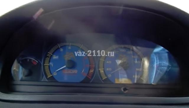 Тюнинг салона ваз 2110 своими руками. Что и как нужно делать