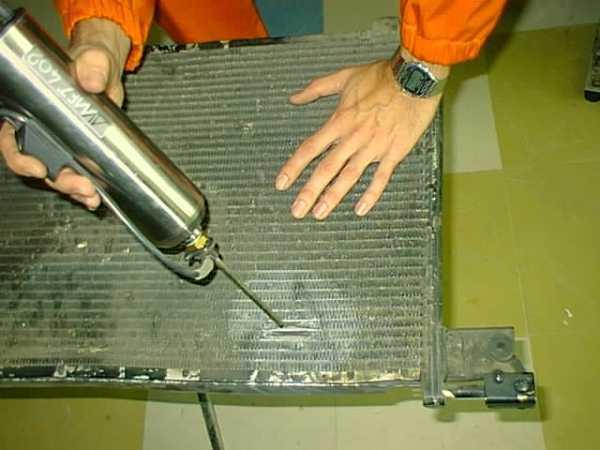 Сильно греется двигатель на ваз 2109 инжектор? Проблема решаема