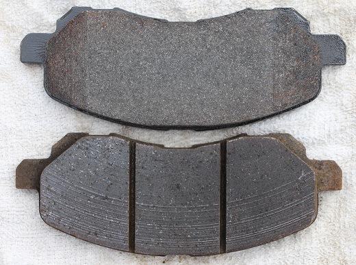 Как сделать противоскрипные пластины для тормозных колодок? Пошагово и доступно