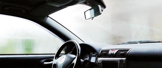 Что делать, если запотевает лобовое стекло изнутри? Боремся с проблемой