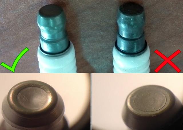Какие свечи лучше, ngk или denso и как отличить подделку?