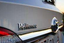Тест драйв brilliance v5. Очередная копия bmw