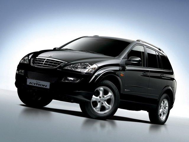 Какой купить паркетник до 700000 рублей? Несколько отличных вариантов