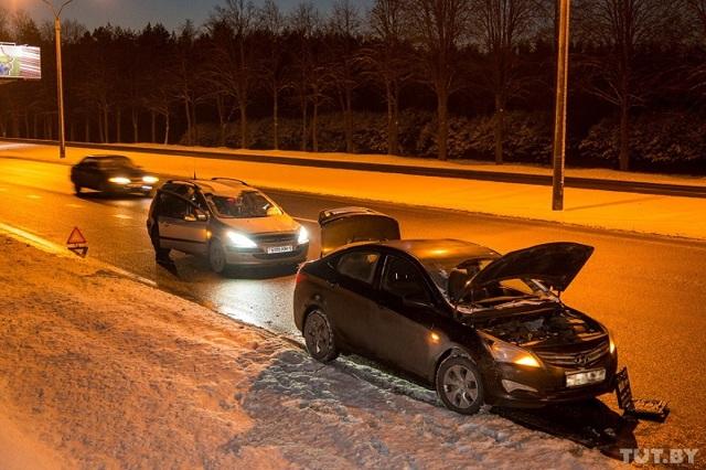 Что делать и как завести машину, если она замёрзла и не заводится? Беда - беда