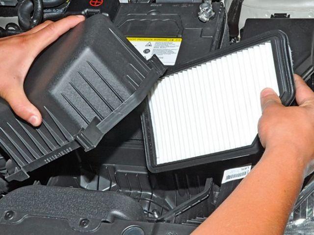 Можно ли мыть воздушный и салонный фильтр автомобиля? Победи в себе нищеброда