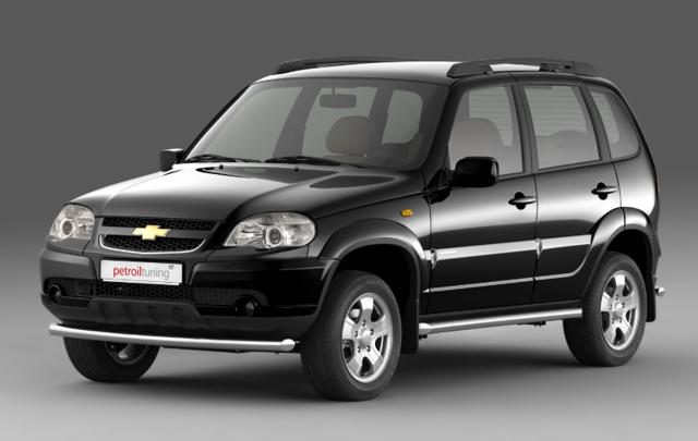 Выбираем паркетник до 800000 рублей. Что купить за эти деньги?