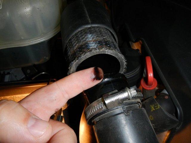 Как самому снять интеркулер с машины? Список действий с описанием