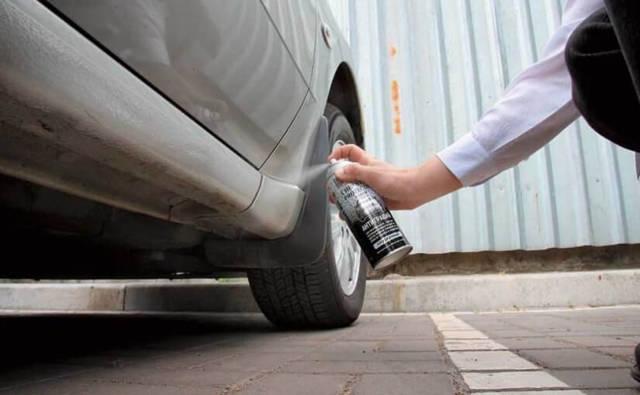 Чем обработать пороги автомобиля снаружи от коррозии? Разбор полетов советы