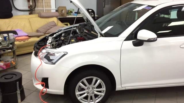 Что входит в предпродажную подготовку автомобиля? Читай и запоминай
