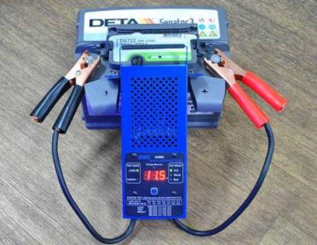 Нормальное напряжение автомобильного аккумулятора. Какое оно?