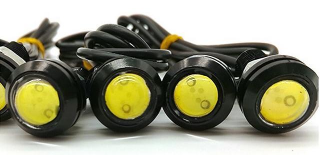 Почему не горит светодиодная лампа на авто? Несколько причин