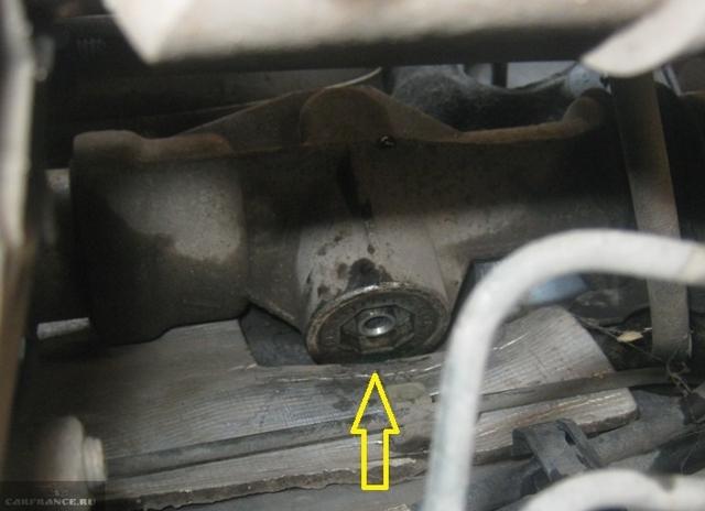 Как подтянуть рулевую рейку на приоре и калине? Советы от мастеров сто