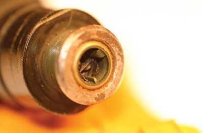Список причин бедной смеси на инжекторе. Что нужно проверить и как это сделать?