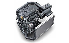 Расшифровка tfsi двигателя. Все о нем интересные факты
