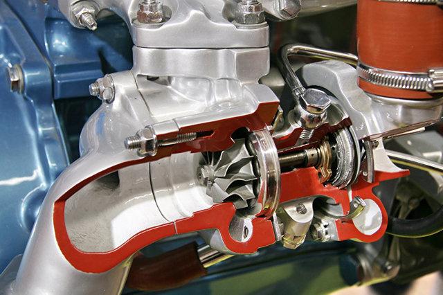 Плюсы и минусы турбированного двигателя. Обзор со всех сторон