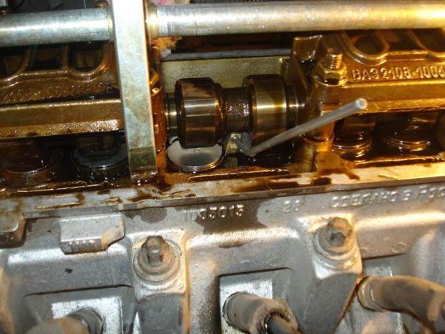 Как отрегулировать клапана на ваз 2109? Постоянная проблема