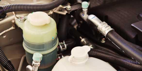 Замена тормозной жидкости с abs. Список действий и тонкости
