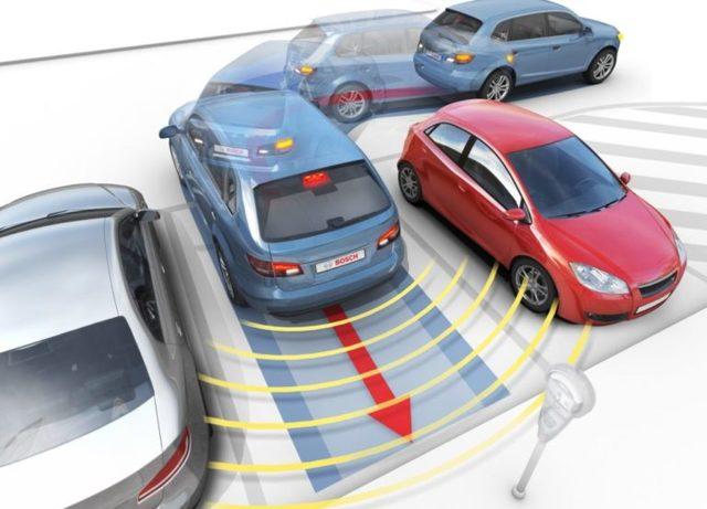 Что такое парктроник в машине? Разжевываем в деталях