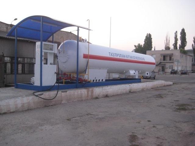 Что лучше - метан или пропан? Переходим с бензина на газ