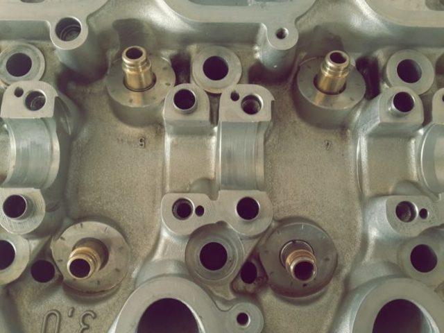 Замена направляющих втулок клапанов на ваз 2109. Становимся механиком