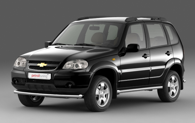 Полноприводные автомобили до 800 тысяч рублей. Кое что выбрать можно