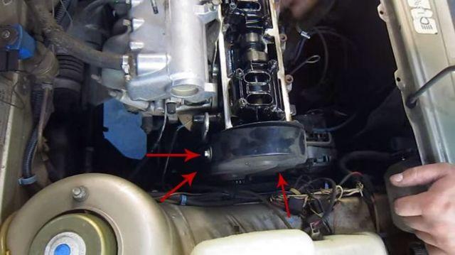 Как поменять маслосъемные колпачки на ваз 2109? Пошаговая инструкция