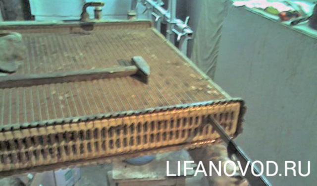 Выбираем герметик для системы охлаждения двигателя. Обзор популярных герметиков