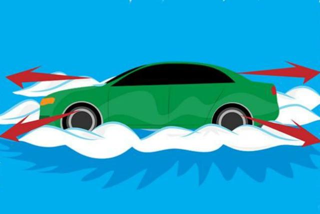 Как вытащить машину из грязи одному? 9 советов