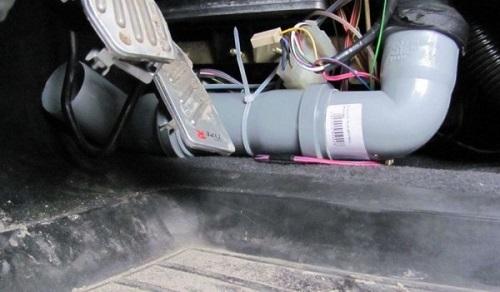 Доработка термостата на ваз 2110 и 2112. Приводим охлаждение впорядок