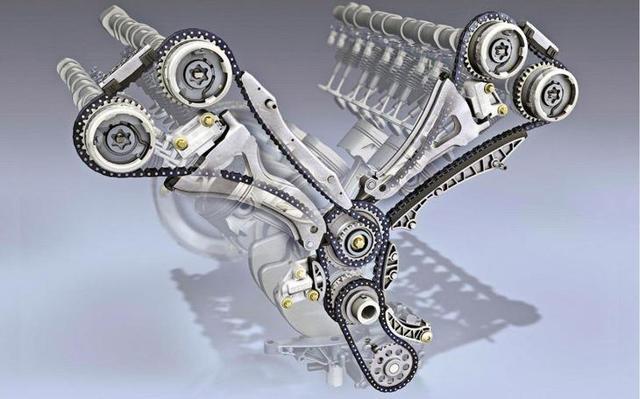 Почему раздается стук в двигателе при повышении оборотов?