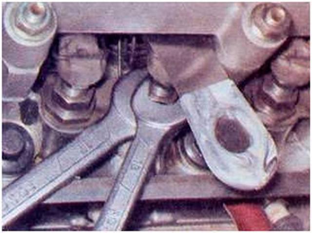 Регулировка клапанов на ваз 2107 инжектор. Пошаговая инструкция всего процесса