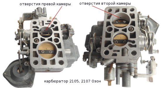 Что делать, если захлебывается двигатель при нажатии на газ? Разбор инжекторов, карбюраторов и дизелей
