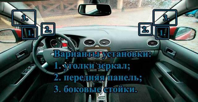 Как подключить пищалки в авто? Звук должен радовать