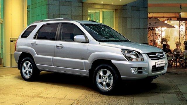 Список полноприводных автомобилей до 600 тысяч рублей. Рассматриваем бюджетные варианты