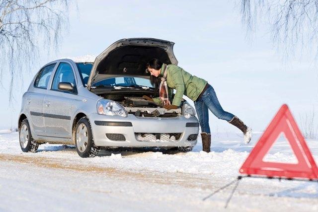 Как утеплить машину на зиму? Готовимся заранее