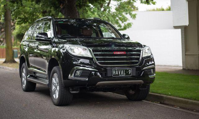 Список китайских полноприводных автомобилей. Что можно купить, чтобы не прогадать?