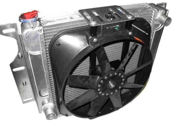 Почему постоянно работает или часто включается вентилятор охлаждения? 7 причин