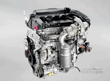 Замена бензинового двигателя на дизельный. Как это сделать и зачем?