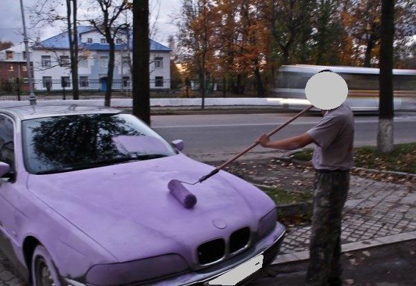 Машина затоталена. Что это значит? Разбираемся в вопросе